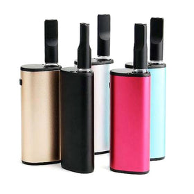Oil Vaporizers and Oil Vape Pens