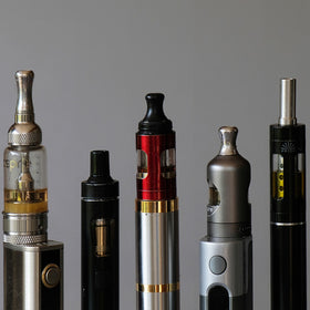 Shop atomizers by type: