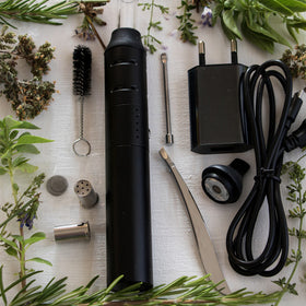 Shop vaporizers for aromatherapy herbs, oils and wax concentrates: