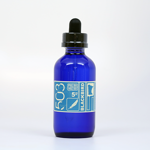 Blackbird - Berry Anise E-Juice by 503 e-Liquid