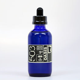 Oasis - Tobacco E-Juice by 503 e-Liquid