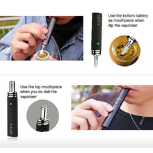 Load image into Gallery viewer, Airistech Airis 8 Dab & Dip Wax Vape Pen Vaporizer (400mAh)