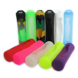 18650 Silicone Battery Sleeve Safety Case