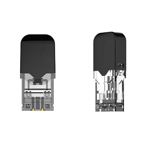 Replacement Pods and Refillable Pod Cartridge Tanks