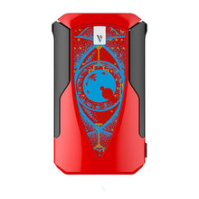Load image into Gallery viewer, Vaporesso Tarot Baby 85w Mod Battery Red