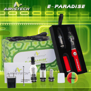 Airistech E-Paradise 3 in 1 Vape Pen (Herb, Wax, E-Liquid)