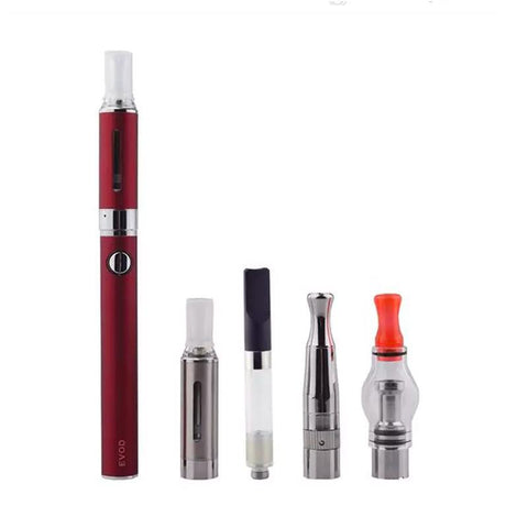 *BLACK FRIDAY SALE* 4-in-1 Multi-Vape Pen Kit for E-Liquid, Oil, Herb, Wax
