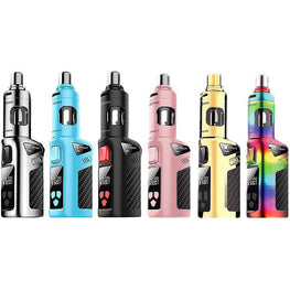 Vaporesso Target Mini Mod 40W TC Kit w/ Guardian Tank - 2.0ml (1400mAh)