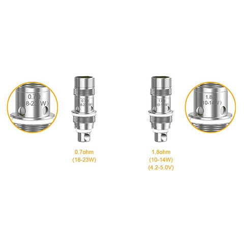 Aspire Nautilus 2 Tank Atomizer - 2.0ml