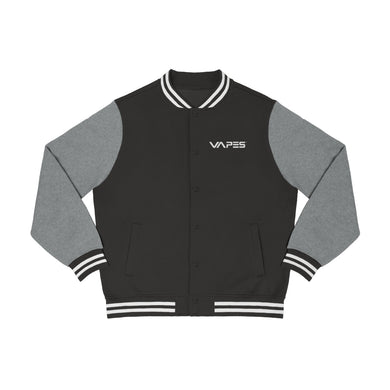 VAPES Men's Varsity Jacket