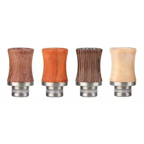 Wooden Drip Tips (510 Wood Drip Tip)