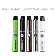 Load image into Gallery viewer, Airistech AS-1 Mini Wax Pen Vaporizer V2.0