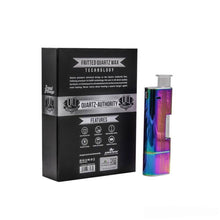 Load image into Gallery viewer, Airis Headbanger Multi-Vaporizer Glass Water Bubbler Dab 'n' Dip Kit