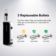 Load image into Gallery viewer, Airis Herbva X 3-in-1 Vaporizer Herb/Wax/Oil (2200mAh)