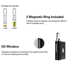 Load image into Gallery viewer, Airis Mystica II Cartridge Vaporizer Battery (450mAh)
