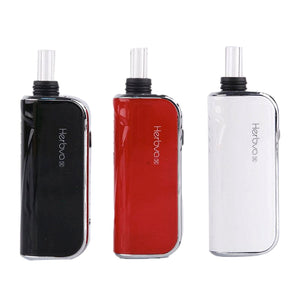 Airis Herbva X 3-in-1 Vaporizer Herb/Wax/Oil (2200mAh)