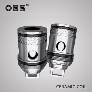 OBS ACE Atomizer Replacement Coils (5 pack)