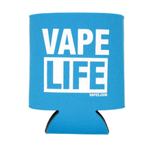 Load image into Gallery viewer, Vape Life Can Cooler Koozie (12 colors)