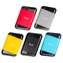 Load image into Gallery viewer, Ovns Duo Dual Vape Pod Starter Kit (400mAh)