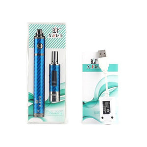 ECT X.Fir II Vape Pen Starter Kit