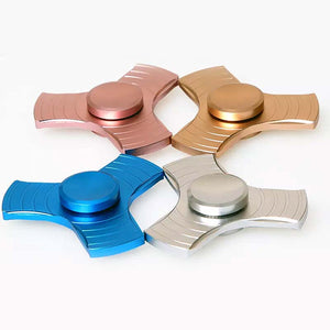 EDC Saturn Fidget Hand Spinner Aluminum Alloy (5 colors available)