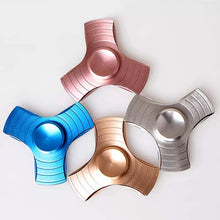 Load image into Gallery viewer, EDC Saturn Fidget Hand Spinner Aluminum Alloy (5 colors available)