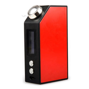 Freakshow Tiny TC 60W Box Mod by Wotofo