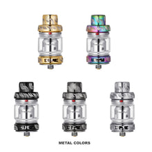 Load image into Gallery viewer, Freemax Mesh Pro Tank Sub-Ohm Atomizer (40-110W)