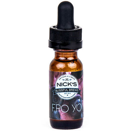 Fro Yo! E-Juice By Nick's Blissful Brews (30ml)
