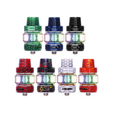Load image into Gallery viewer, HorizonTech Falcon Sub-Ohm Tank Artist Resin Edition (7ml)