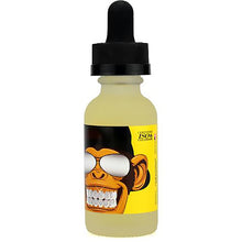 Load image into Gallery viewer, Johnny Waffle - Banana Cream Waffle E-Juice by Drip Star E-Liquid (30ml)