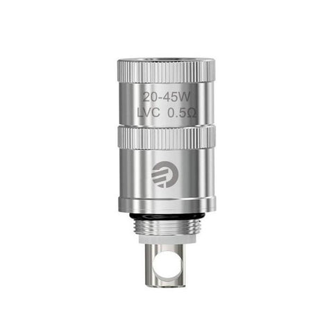 Joyetech Delta II Replacement LVC Coils (5 pack)
