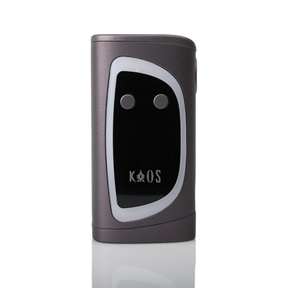 Sigelei KAOS Spectrum LED TC Box Mod (230W)