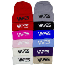 Load image into Gallery viewer, FREE VAPES Beanie Hat - LIMIT 1 PER ORDER