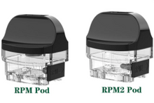 Load image into Gallery viewer, Smok RPM40 Nord X Replacement Pod Cartridge (6ml)