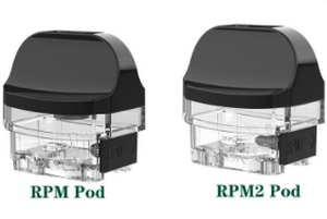 Smok RPM40 Nord X Replacement Pod Cartridge (6ml)