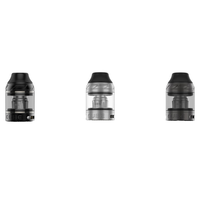 OBS Cube Tank Atomizer