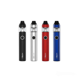 OBS KFB2 AIO Vape Pen Starter Kit w/ Built in Battery & Mini Cube Subtank (2ml, 1500mah)