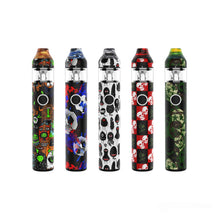 Load image into Gallery viewer, OBS KFB2 AIO Vape Pen Starter Kit w/ Built in Battery & Mini Cube Subtank (2ml, 1500mah)