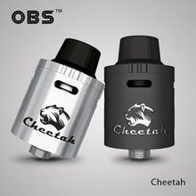 Load image into Gallery viewer, OBS Cheetah RDA Atomizer
