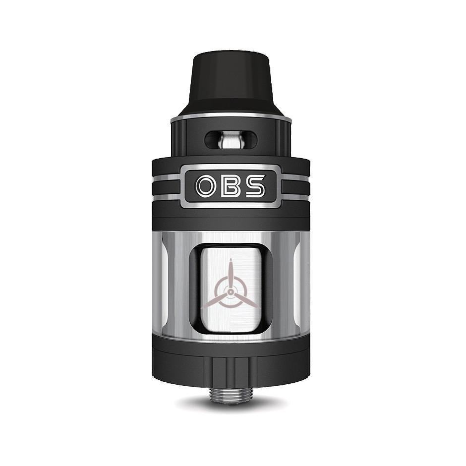 OBS Engine RTA Rebuildable Tank Atomizer (dual post)
