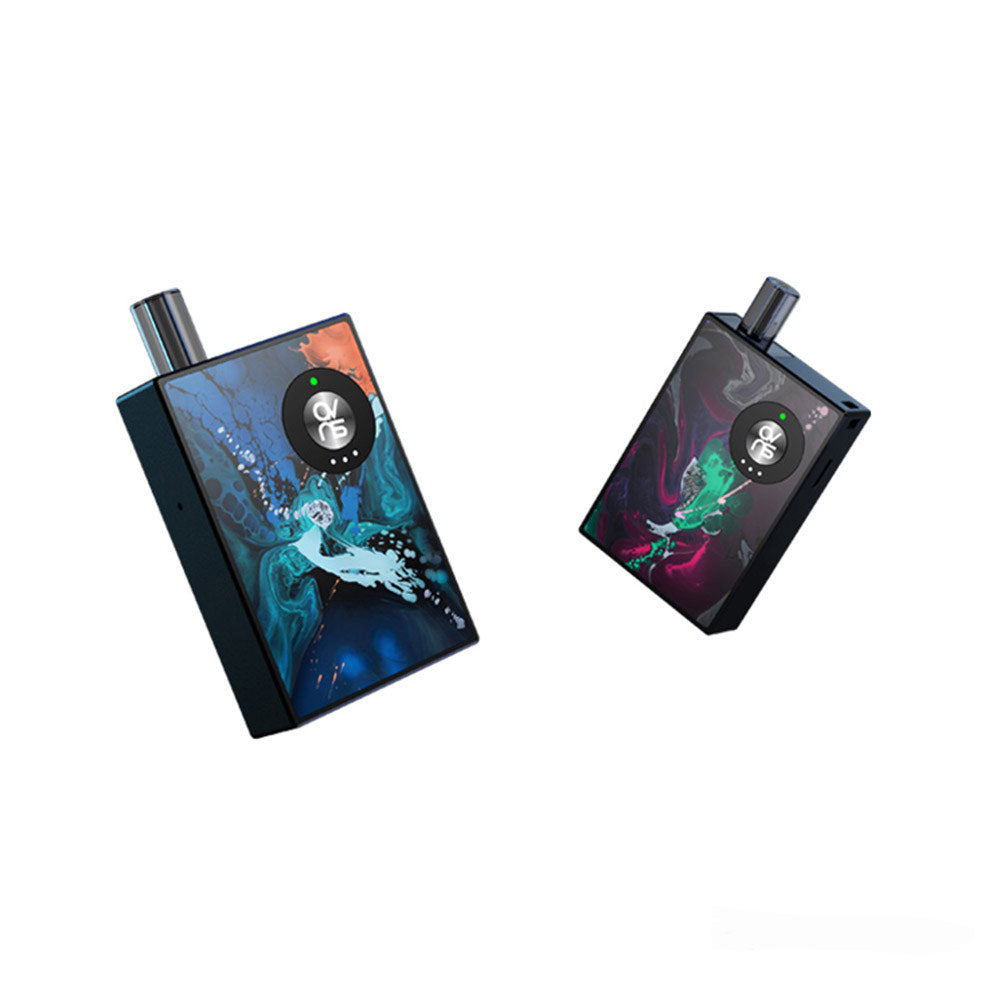 Ovns JC02 Pod Vape Starter Kit for E-Liquid (1ml, 650mAh)