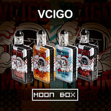 Load image into Gallery viewer, Sigelei Vcigo Moon Box Mod