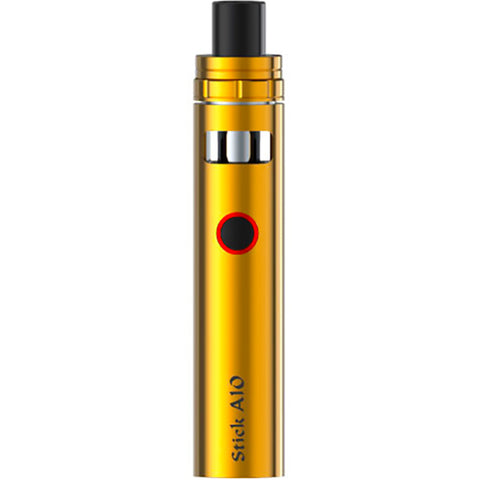 SMOK Stick AIO Kit Vape Pen for E-Liquid - 2.0ml (1600mAh)