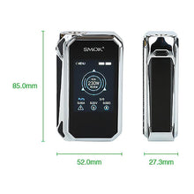 Load image into Gallery viewer, SMOK G-Priv 2 Touch Screen Box Mod 230W TC LUXE Edition