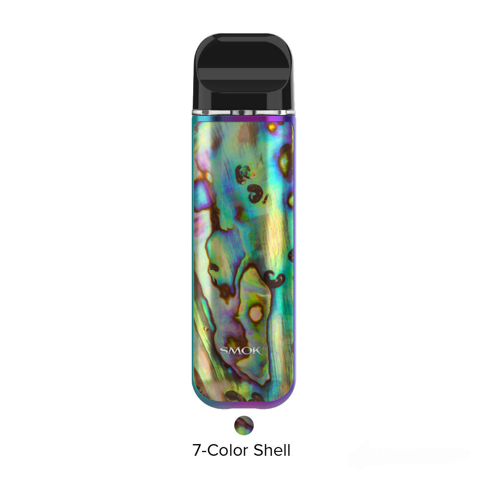 SMOK Novo 2 Vape Pod Kit (2ml, 800mAh)
