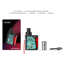 Load image into Gallery viewer, SMOK Priv One Kit All-in-One Vape Mod 2ml - (920mAh)