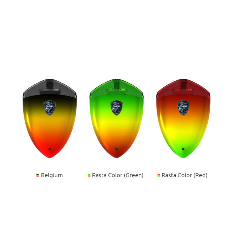 SMOK Rolo Badge Pod Kit (2ml, 250mAh)