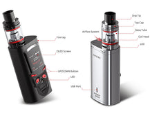 Load image into Gallery viewer, SMOK S-Priv 230W Starter Kit w/ TFV8 Big Baby Beast Light Tank 5ml