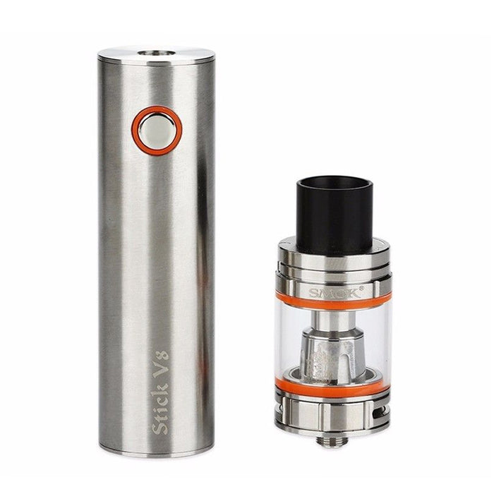 SMOK Stick V8 Big Baby Vape Pen Starter Kit - 5ml (3000mAh)